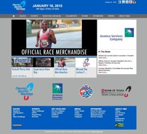 2105 Half Marathon!