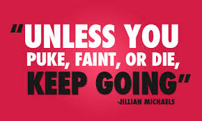 keep going quote